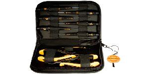 Комплект из 9-ти  антистатических инструментов Bernstein 2250 ESD