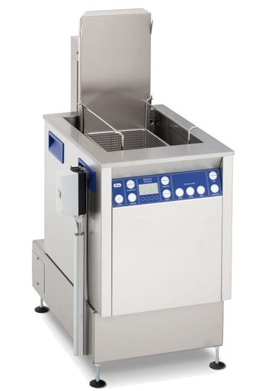 модульные системы ультразвуковой очистки elma серии elmasonic x-tra line flex