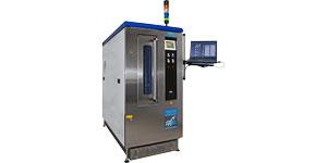 автоматическая система струйной отмывки трафаретов замкнутого цикла  kolb серии ps300