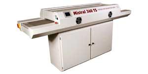 Конвекционная печь оплавления припоя Mistral 360